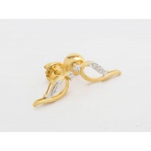 Diamond Earrigs M17